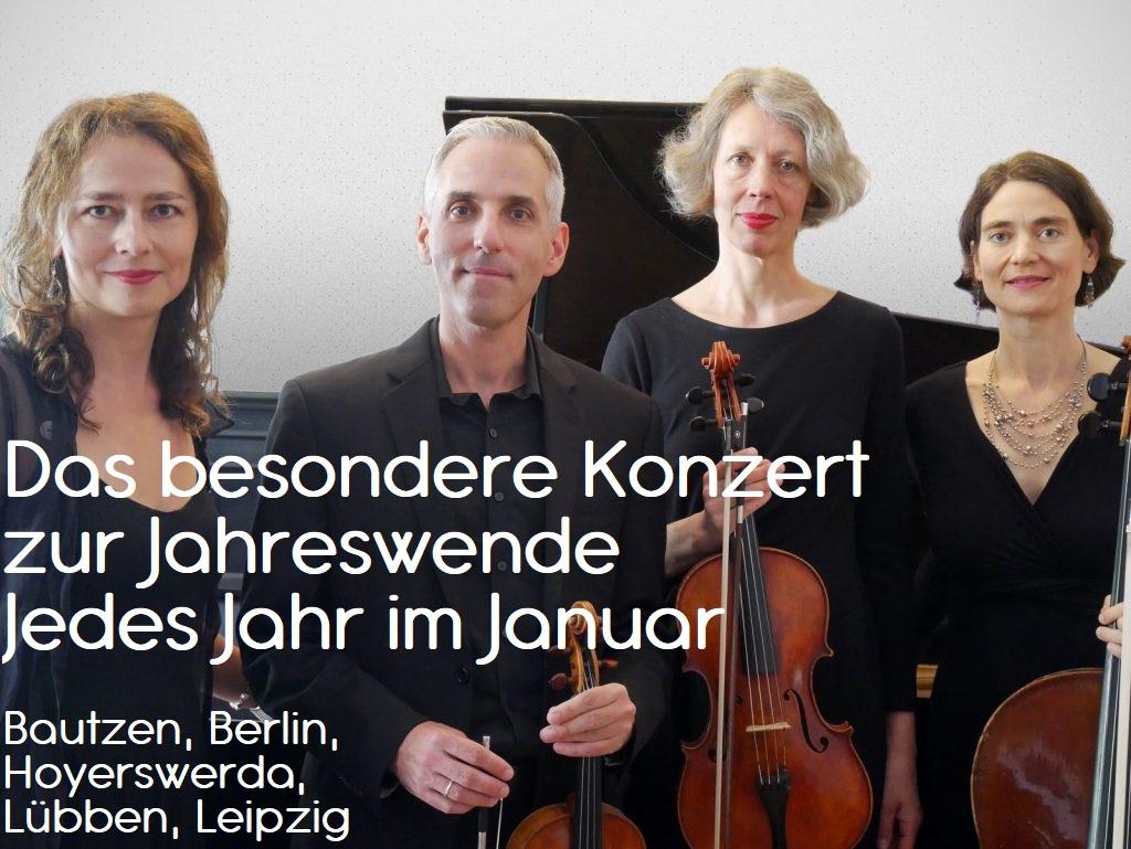 Heidemarie Wiesner Konzertpianistin Das besondere Konzert zur Jahreswende